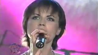 "The Cranberries - ""Analyse"" en otro rollo canal 5"