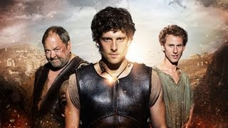 Atlantis: Trailer - BBC One