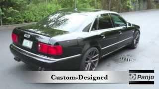 2003 Audi S8 D2 6 Speed For Sale Audizine