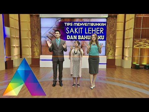 Video DR OZ INDONESIA - Tips Menyembuhkan Sakit Leher Dan Bahu Kaku  (18/03/16)