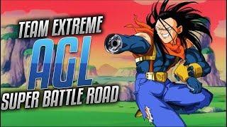 ext agl super battle road - Free video search site - Findclip