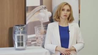 Фильтр для воды eSpring - разговор с экспертами