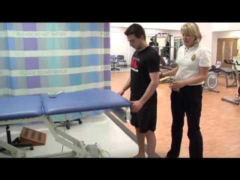 Diagnosticarea durerii în articulația șoldului