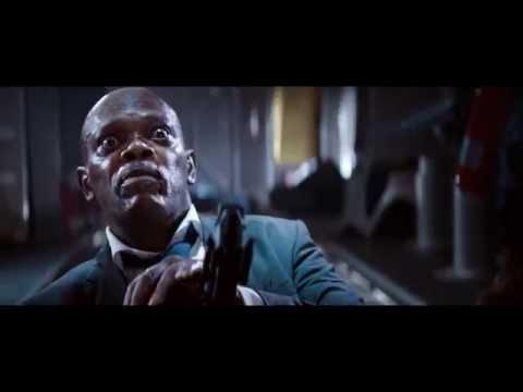 Big Game Movie Trailer