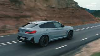 [moon.] 올 여름 출시 예정...BMW 신형 X3, X4에 대한 여러 정보