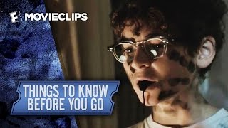 Jason Blum's Things To Know Before Watching The Darkness by  Movieclips Trailers