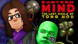 Eastern Mind: The Lost Souls of Tong Nou - Scarfulhu
