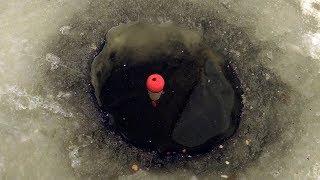 Самодельные поплавки для зимней рыбалки
