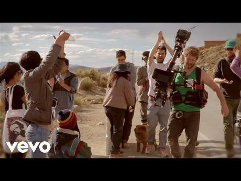 Naughty Boy - La La La (Making of) ft. Sam Smith