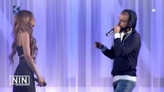 Gold AG ft. Kaltrina Selimi - Pa ty - NIN - 11.10.2016