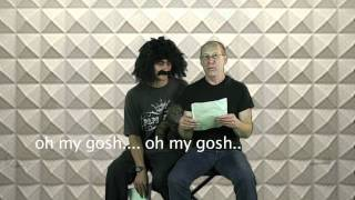"""GREEN ROOM TRIO """"the sound proof room"""" the skit that never made it. ep.13"""