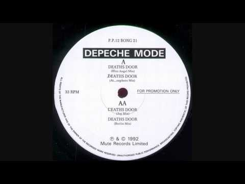 Death's Door (1993) (Song) by Depeche Mode