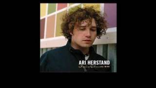 "Ari Herstand - ""Rose Stained Red"" (Studio Version)"