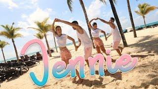 Felix Jaehn - Jennie (feat. R. City, Bori) (Dance Video) Choreography   MihranTV