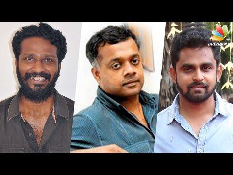 Dhanushs-Directors-come-together-for-a-Mega-Serial-Vetrimaran-Gautham-Menon-Balaji-Sakthivel