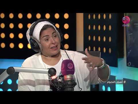 صابرين: عملت مع علي ربيع بدلا من الذهاب إلى الطبيب النفسي