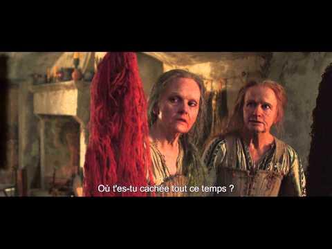 Tale of Tales Le Pacte / Archimède