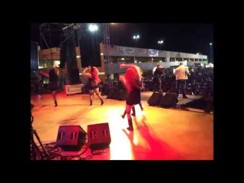 Ganzta Rich & Shabba Kahno- Fiestas patronales 2013