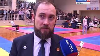Вести. Спорт (17.11.2018)(ГТРК Вятка)