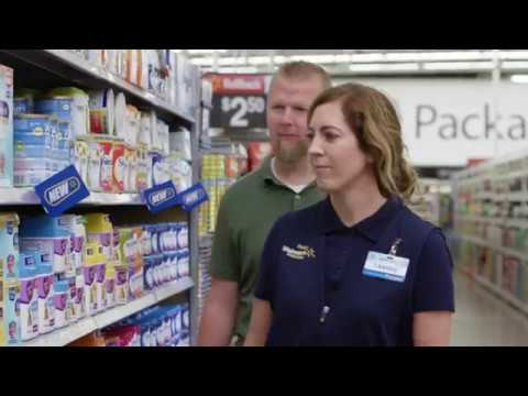 Walmart Tests Automation to Scan Shelves, Free up Time