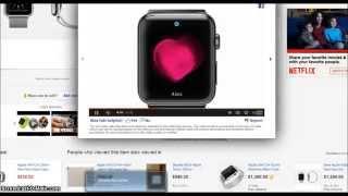 Apple Watch on SHAREMYZONE. Skip the wait, the best price graduation gift.