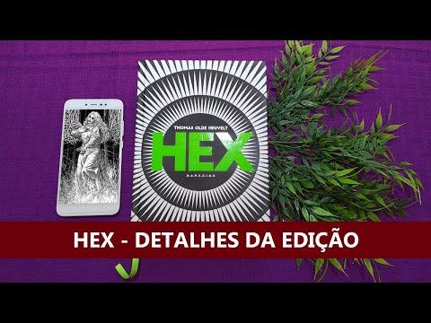 HEX - Detalhes da Edição ?   Biblioteca da Rô