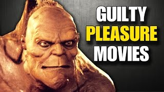 FLICK KRAZY: Movie Podcast EP 3 - Favorite GUILTY PLEASURE Movies