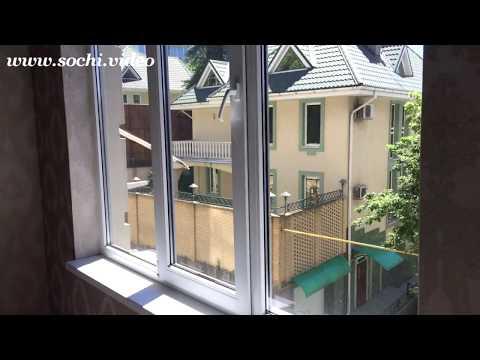 Квартира с ремонтом на Бытхе