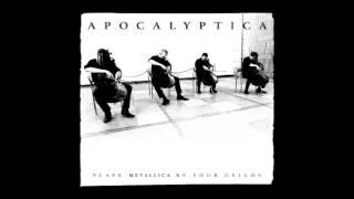 """Apocalyptica """"Plays Metallica by Four Cellos [SE]"""" (1998) [Full Album]"""