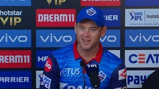 Pant's knock was special - Colin Ingram