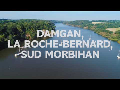 Damgan La Roche Bernard Sud Bretagne - 2018