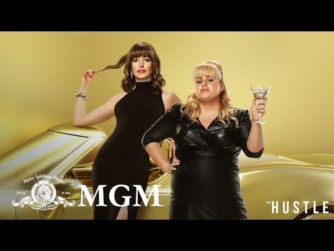 Movie Trailer: The Hustle (0)