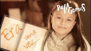 ERA UMA VEZ (Sandy & Junior / Toquinho) Cover - RAFA GOMES