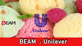 BEAM : Use Case on UNILEVER -  Digital Transformation of Maintenance/Asset Management Operations