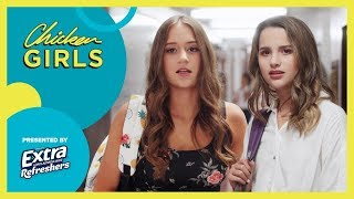 "CHICKEN GIRLS | Season 4 | Ep. 10: ""Mr. Attaway"""