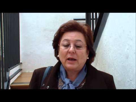 ¿Por qué soy voluntaria de Cáritas? (III)