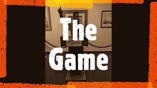 The Game (Prod By: The Lyrist)