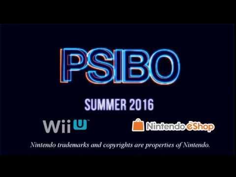 PSIBO Wii U 2016 Trailer thumbnail