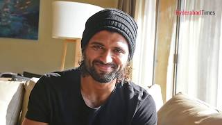 Hyderabad Times Most Desirable Man 2019 - Vijay Deverakonda
