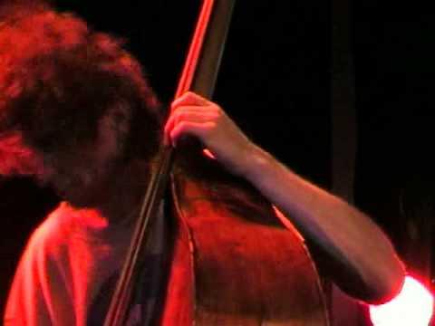Волков Трио - Volkov Trio (Live, Israel 2002)