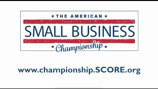 Calling All Small Business Champions!
