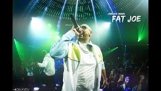 Fat Joe Live At E11EVEN