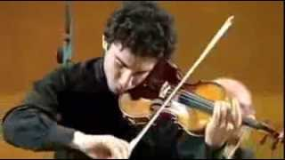 Sergey Khachatryan plays Vivaldi - Storm