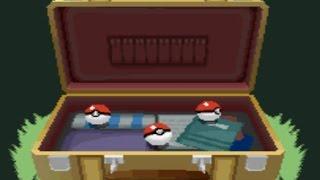 Pokémon Diamant Random Challenge 01 - Oh, un Raikou !