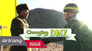 [Peace Insight] The Site of Reunification - Changing DMZ