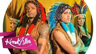 Vídeoclipe - Tribo das Danadas