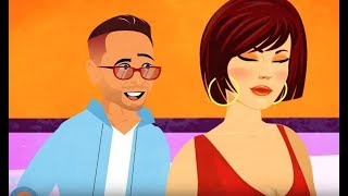 Hamada Helal - Ooh La La (Official Music Video) 2020 | حمادة هلال - أووه لا لا - الكليب الرسمي
