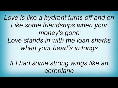 Billie Holiday - Loveless Love Lyrics_1