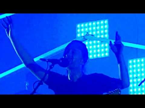Thom Yorke _ And it rained all night