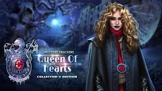 Mystery Trackers: Queen of Hearts Collector's Edition video